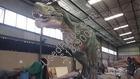 16m t rex