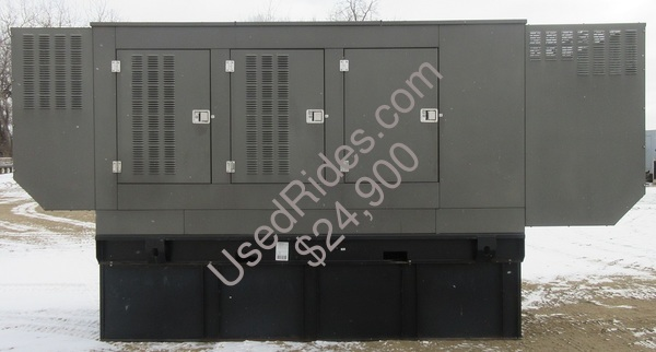 230 kw generac john deere sound attenuated with tank sn 2098284 view %281%29