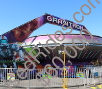 Wade gravitron