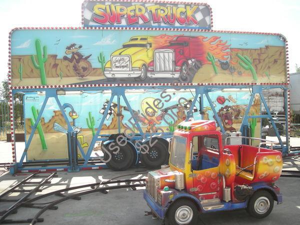 Super trucks 001