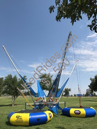 Euro bungee 4 in 1