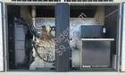 25 kw kohler john deere trailer mounted diesel generator sn 0785102 view %286%29