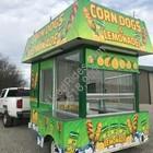 Corn dog lemonade  19 900