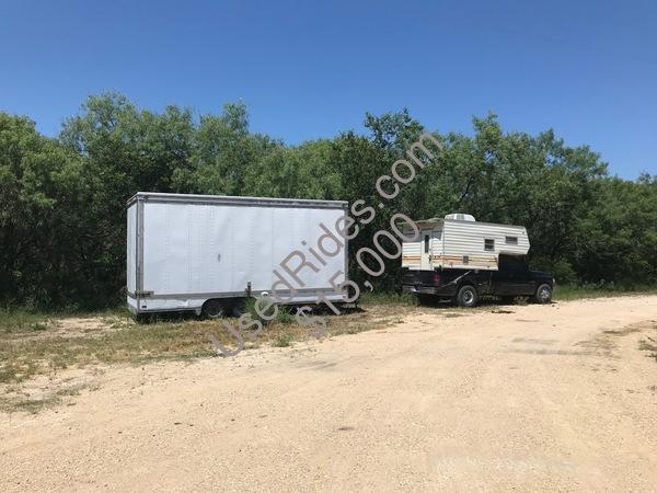 Dozer truck