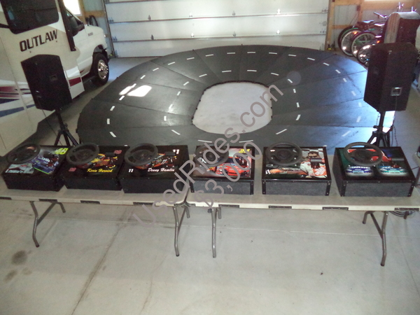 Micro track for sale 011