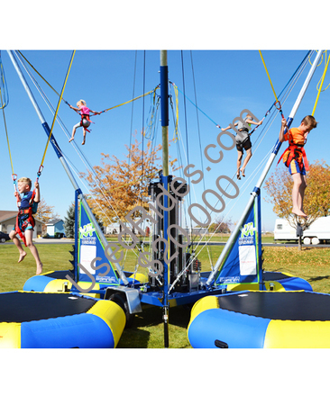 X4 ultimate bungee 5