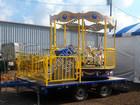Carousel trailer 4