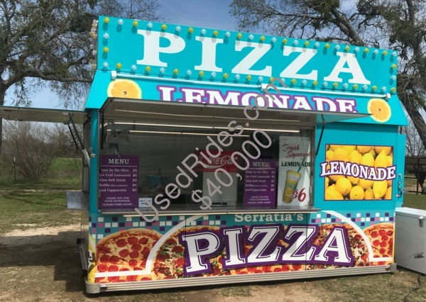 Pizza 3 17 18