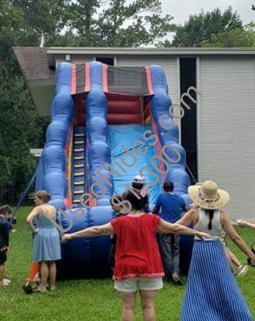 For sale water slide