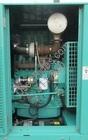 60 kw cummins onan enclosed with tank sn c990881452 view %285%29