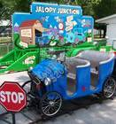 Jalopy junction 4