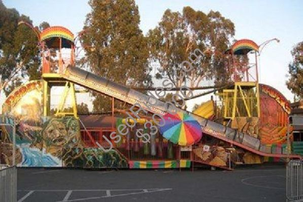 Raiders amusement ride rental%281%29