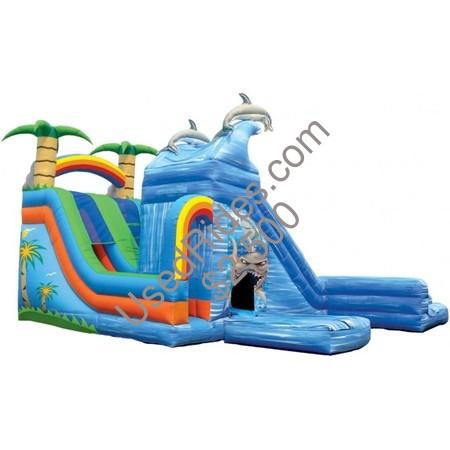 Wet n wild dual slide