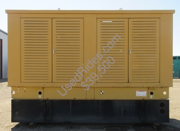 500 kw %28455 kw prime%29 cat enclosed with tank sn 81z18657 view %281%29