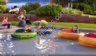 Bumper boats pool  6