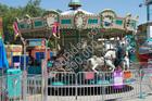 Chance fantasy carousel 48