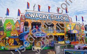 Wacky shack