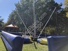 Bungee trampoline 4 station starwalk of dallas