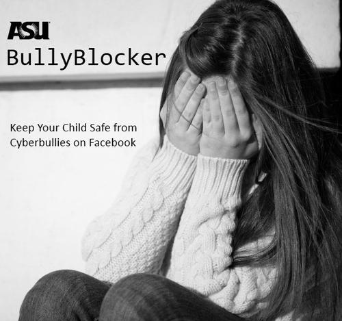 BullyBlocker: Keep Your Child Safe from Cyberbullies on Facebook