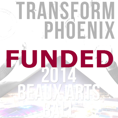 TRANSFORM Phoenix: The Beaux Arts Ball