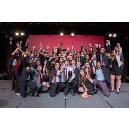 Enactus uOttawa: Entrepreneurs sociaux voyageant à l'international pour insuffler un changement au niveau local