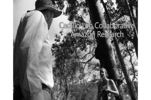 Cadillo Lab Collaborative Amazon Research