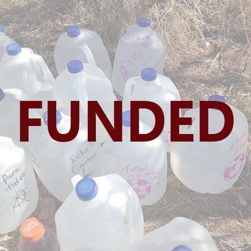 Desert Aid: Humanitarian action at the Arizona-Mexico border
