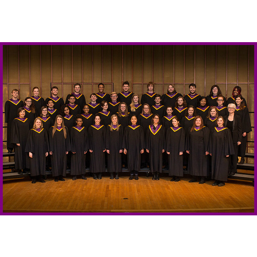 Knox College Choir: Tour 2016