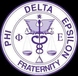 raiseRED: Phi Delta Epsilon