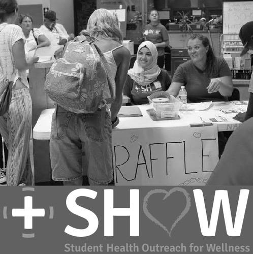 SHOW: Passion for Health, Compassion for People