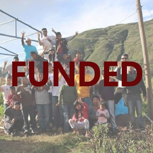 The Blue House Orphanage: Energy Project