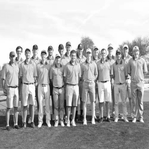 ASU Club Golf Team: Help Us Tee It Up at the National Championship!