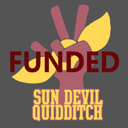 Send ASU Quidditch to World Cup!