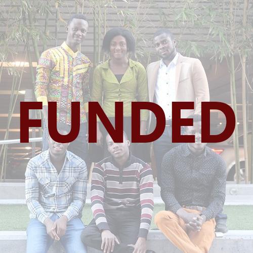 K.Sam Education First Initiative