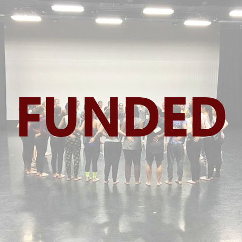 Impact the Future of Arizona Dance: Invest in Grants for Dance Undergraduates