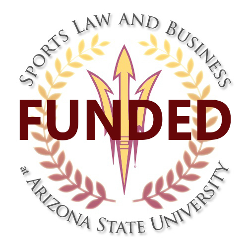 Sports Law & Business Scholarship Fund