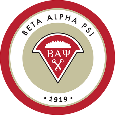 Beta Alpha Psi - Gamma Delta Chapter