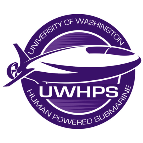 UW Human Powered Submarine