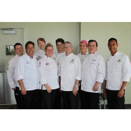 JCCC Culinary Team