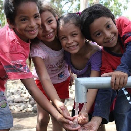 PLU NicarAGUA Project, June 2016