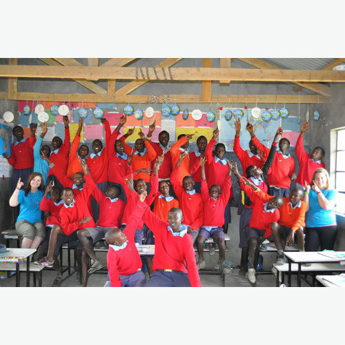 Project Kenya - Campus Saint-Jean U of A