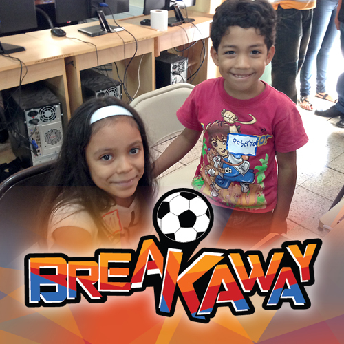 BREAKAWAY Moves to Mobile!