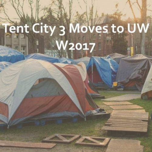Tent City Collective