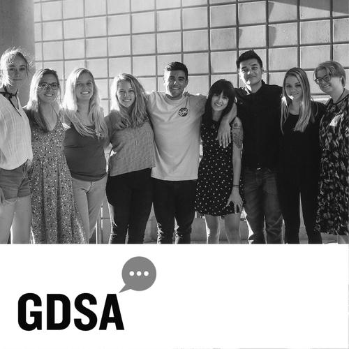 Send GDSA Across the Pond: London 2017