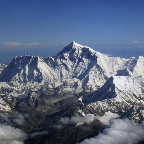 MRU Research Expedition to Mount Everest Base Camp 2017
