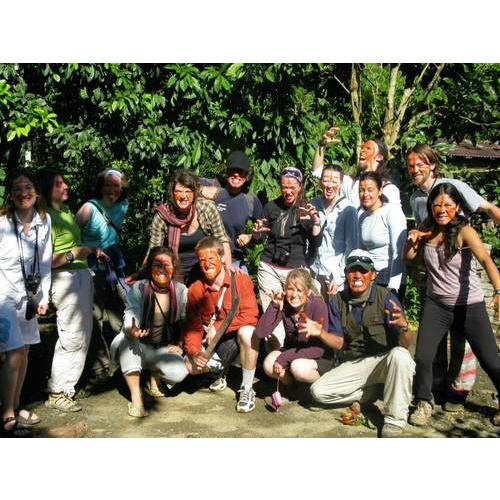 MRU Field School to Peru 2017