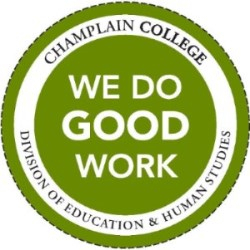 Champlain Division of Education and Human Studies 2017