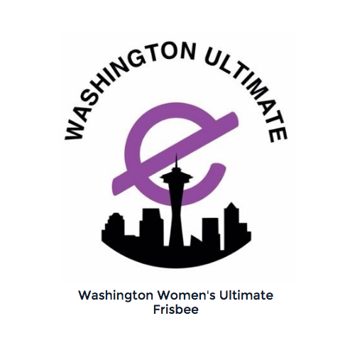 UW Women's Ultimate Frisbee