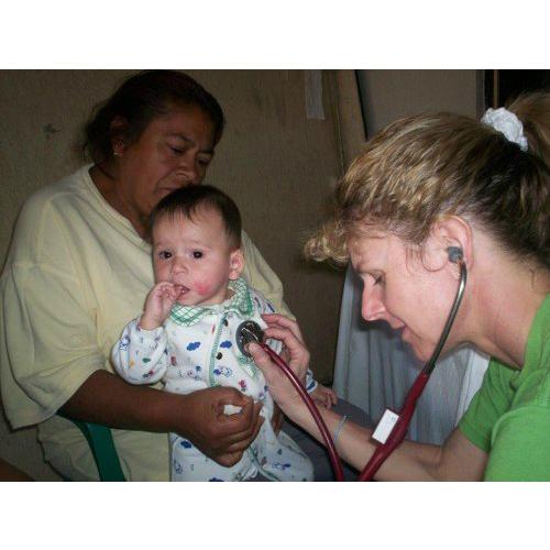 JCCC Las Pintas Nursing Service Learning 2017