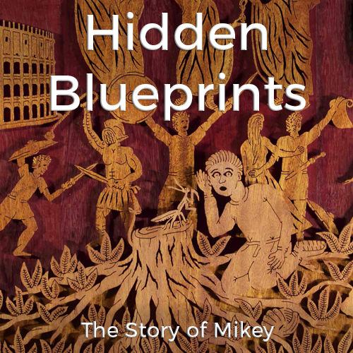 Hidden Blueprints Film